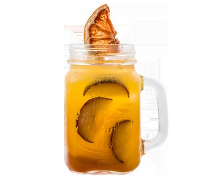 Mango-Bongo