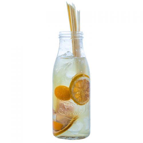 Tea-Lemonade